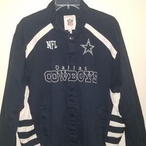 Vintage NFL Dallas Cowboys Jacket